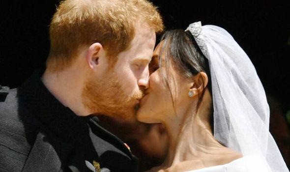 Royal Wedding Looks ILove